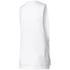 adidas Women's Logo Training Tank Top - White: Image 2