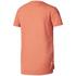 adidas Women's Core Climachill T-Shirt - Glora/Core Red: Image 2
