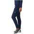 adidas Women's ZNE Travel Jogging Pants - Navy: Image 4