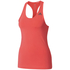 adidas Women's D2M Tank Top - Core Pink: Image 1