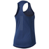 adidas Women's Supernova Running Tank Top - Mystery Blue: Image 2