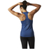 adidas Women's Supernova Running Tank Top - Mystery Blue: Image 5