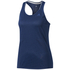 adidas Women's Supernova Running Tank Top - Mystery Blue: Image 1