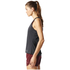 adidas Women's Climachill Tank Top - Black: Image 4
