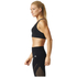 adidas Women's Climachill High Support Sports Bra - Black: Image 4