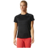 adidas Women's D2M Lose T-Shirts - Black: Image 3