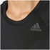adidas Women's D2M Lose T-Shirts - Black: Image 8
