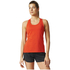 adidas Women's Climachill Tank Top - Core Red: Image 3