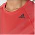 adidas Women's D2M Lose T-Shirts - Core Pink: Image 6