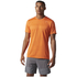 adidas Men's Supernova Running T-Shirt - Energy Orange: Image 3