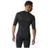 adidas Men's TechFit Climachill T-Shirt - Black: Image 5
