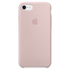 Apple iPhone 7 Silicone Case - Pink Sand: Image 2