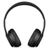 Beats by Dr. Dre Solo3 Wireless Bluetooth On-Ear Headphones - Black: Image 3