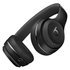 Beats by Dr. Dre Solo3 Wireless Bluetooth On-Ear Headphones - Black: Image 2