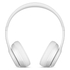 Beats by Dr. Dre Solo3 Wireless Bluetooth On-Ear Headphones - Gloss White: Image 3
