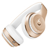 Beats by Dr. Dre Solo3 Wireless Bluetooth On-Ear Headphones - Gold: Image 2