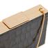 Aspinal of London Women's Scarlett Box Clutch Bag - Black: Image 4