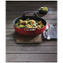 Le Creuset Cast Iron Balti Dish 24cm - Cerise: Image 2