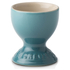 Le Creuset Stoneware Egg Cup - Teal: Image 1