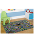 Tapis Flair Matrix Plush -Formula 1: Image 1