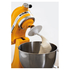 KitchenAid K45DH Dough Hook: Image 2