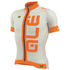 Alé PRR 2.0 Arcobaleno Jersey - Grey/Orange: Image 2