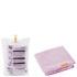 Aquis Lisse Luxe Hair Turban and Hair Towel - Desert Rose Bundle: Image 1