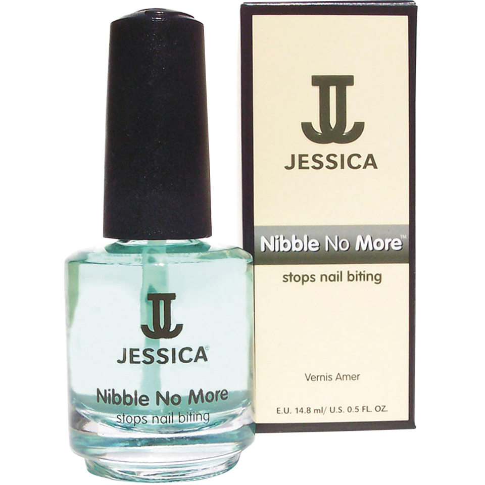 Jessica Nibble No More 14.8ml | BeautyExpert