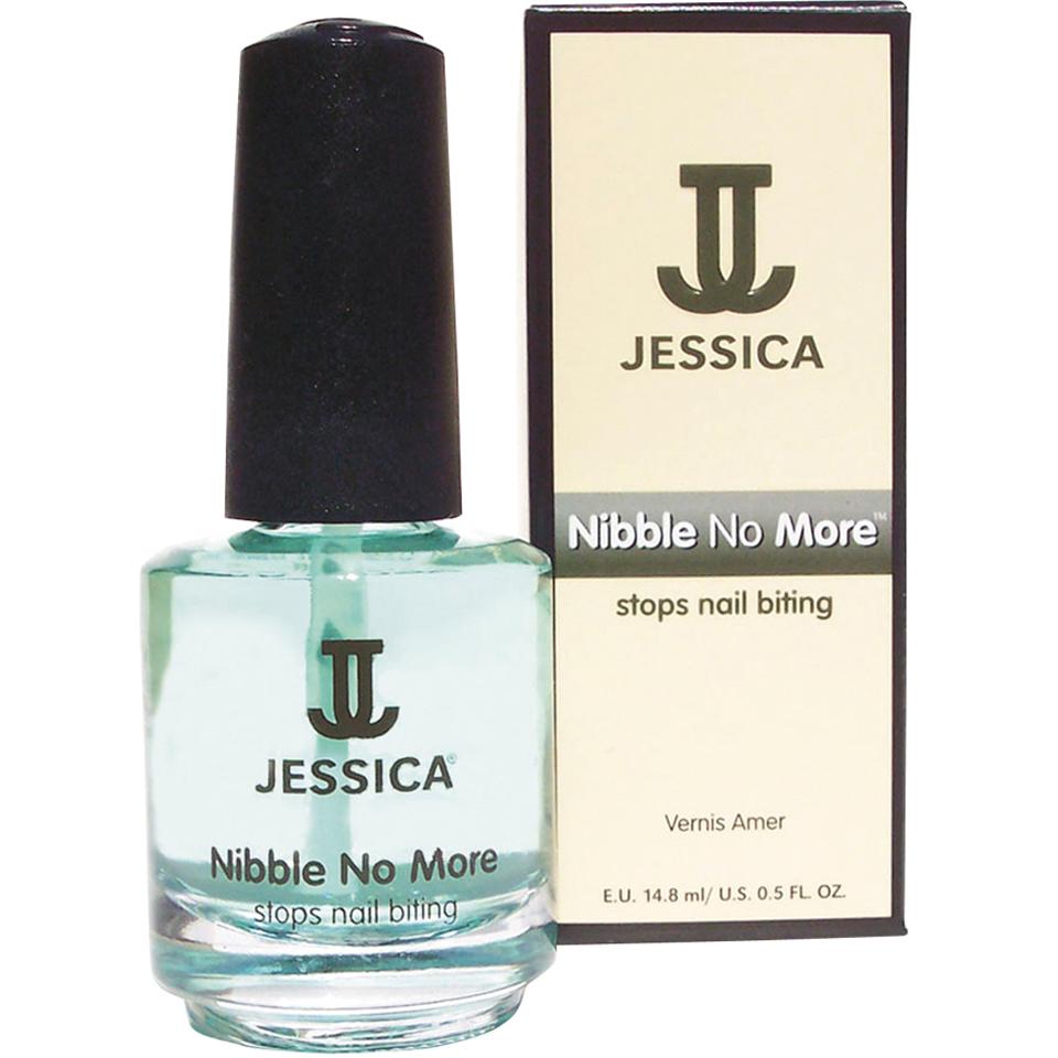 Jessica Nibble No More (14.8ml) | Free Shipping | Lookfantastic