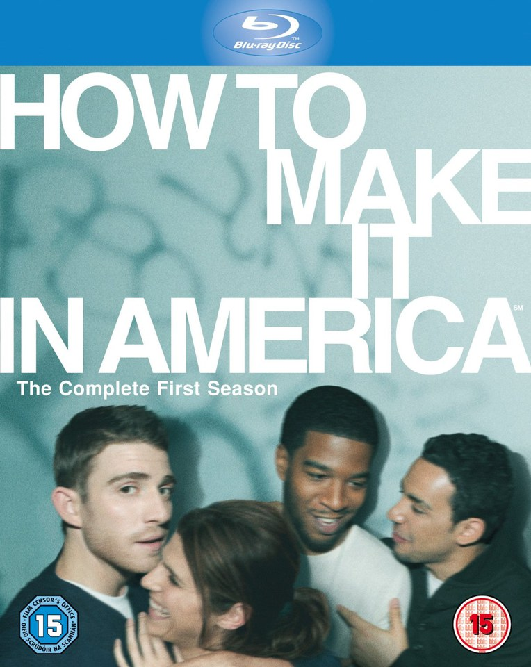 how to make it in the A group of 20 somethings living in new york city ben and cameron work on starting a fashion company, while enjoying their lives in the greatest city in the world.