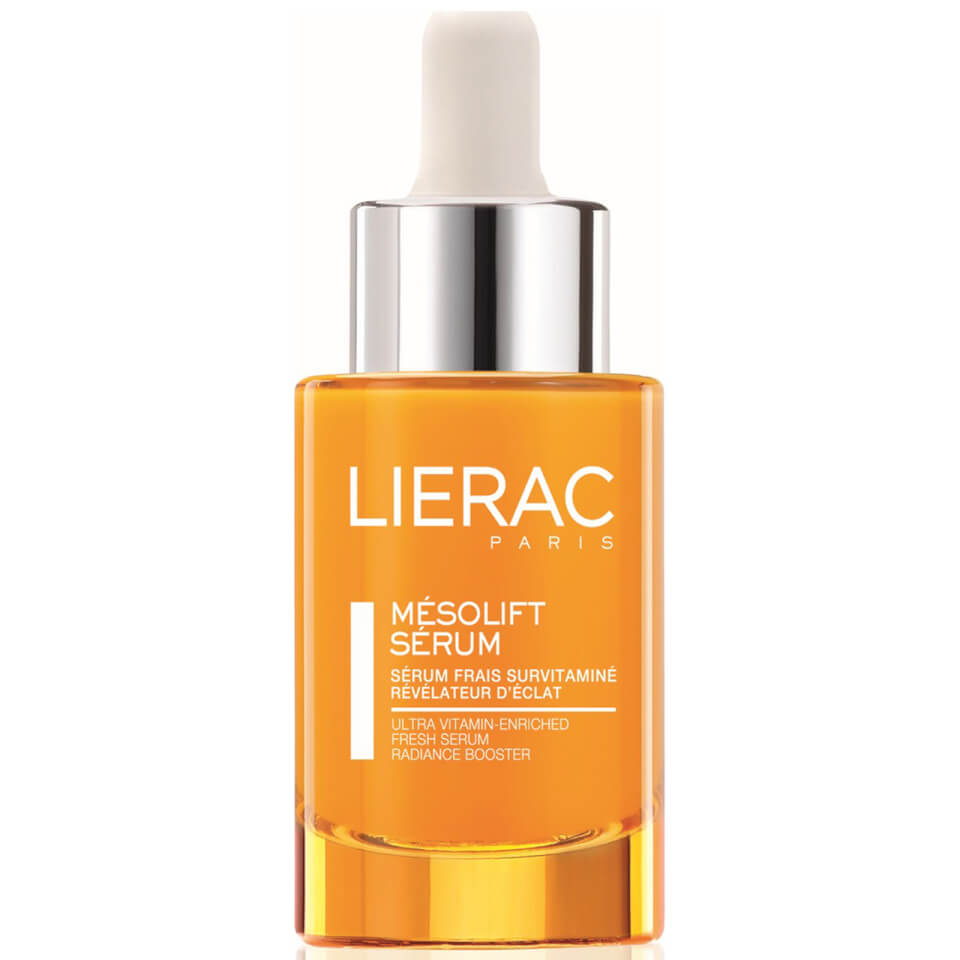 Lierac Concentre Mesolift - Toning Radiance Serum (30ml)