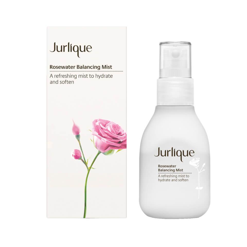 Mist Nail Salon: Jurlique Rosewater Balancing Mist (50ml)