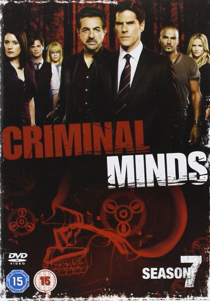 Criminal Minds Staffeln