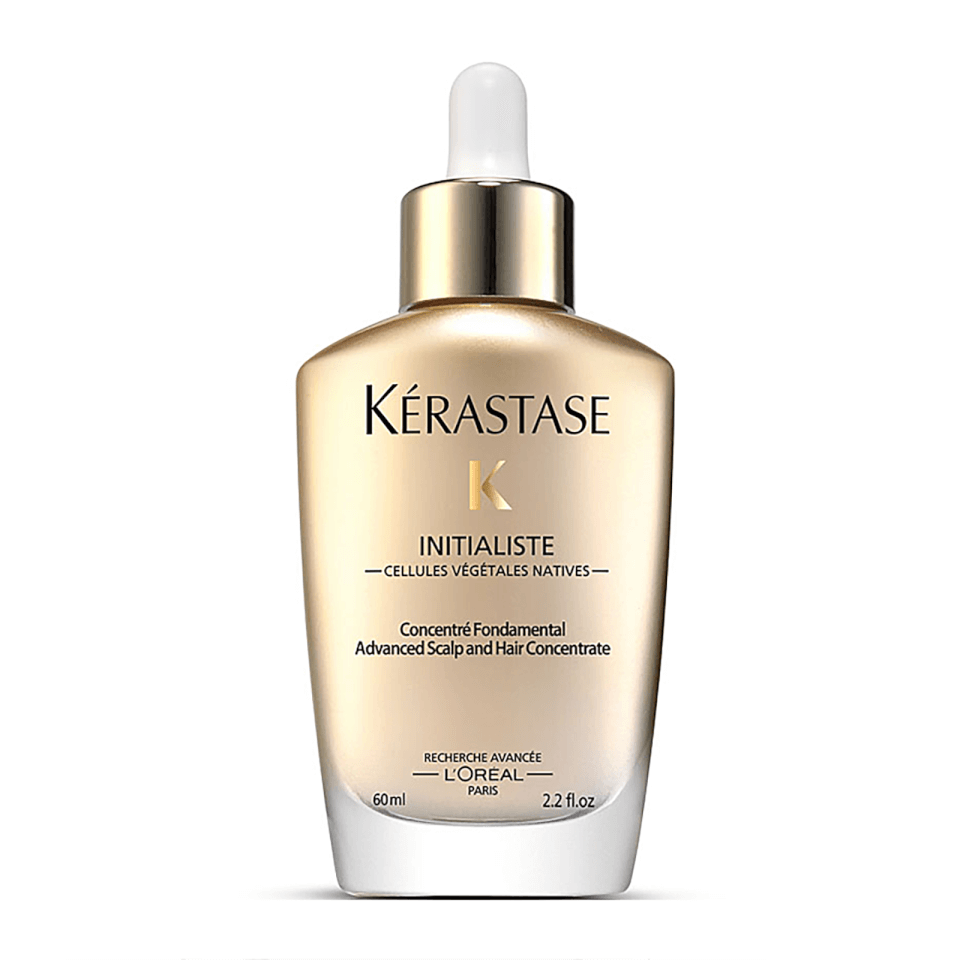 K 233 Rastase Initialiste Advanced Scalp And Hair Concentrate