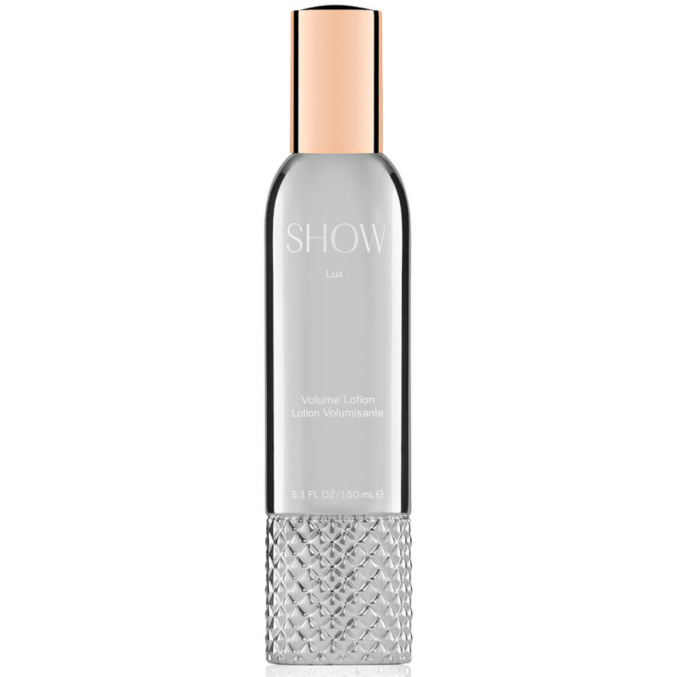 Luxe Beauty Luxe Lotion: SHOW Beauty Lux Volume Lotion (5 Oz)