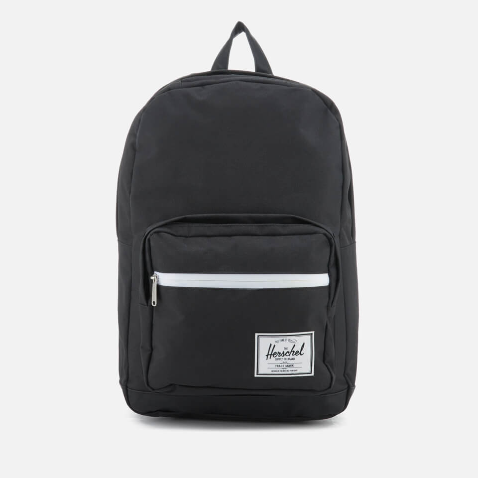 8e0f0ab4a7e Herschel Supply Co. Pop Quiz Backpack - Black
