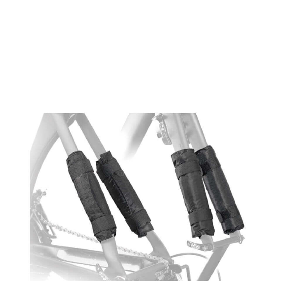 Scicon Front Fork and Seat Stay pads | Forks