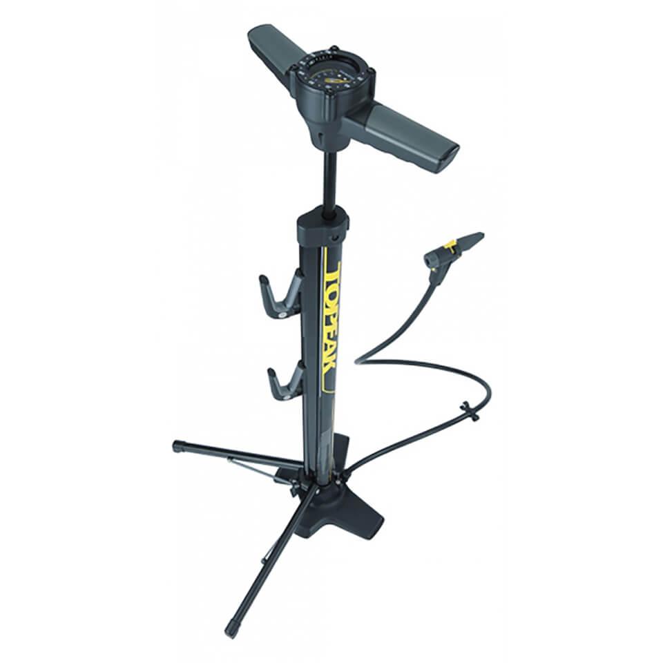Topeak Transformer-XX with Detach Stand   Stands