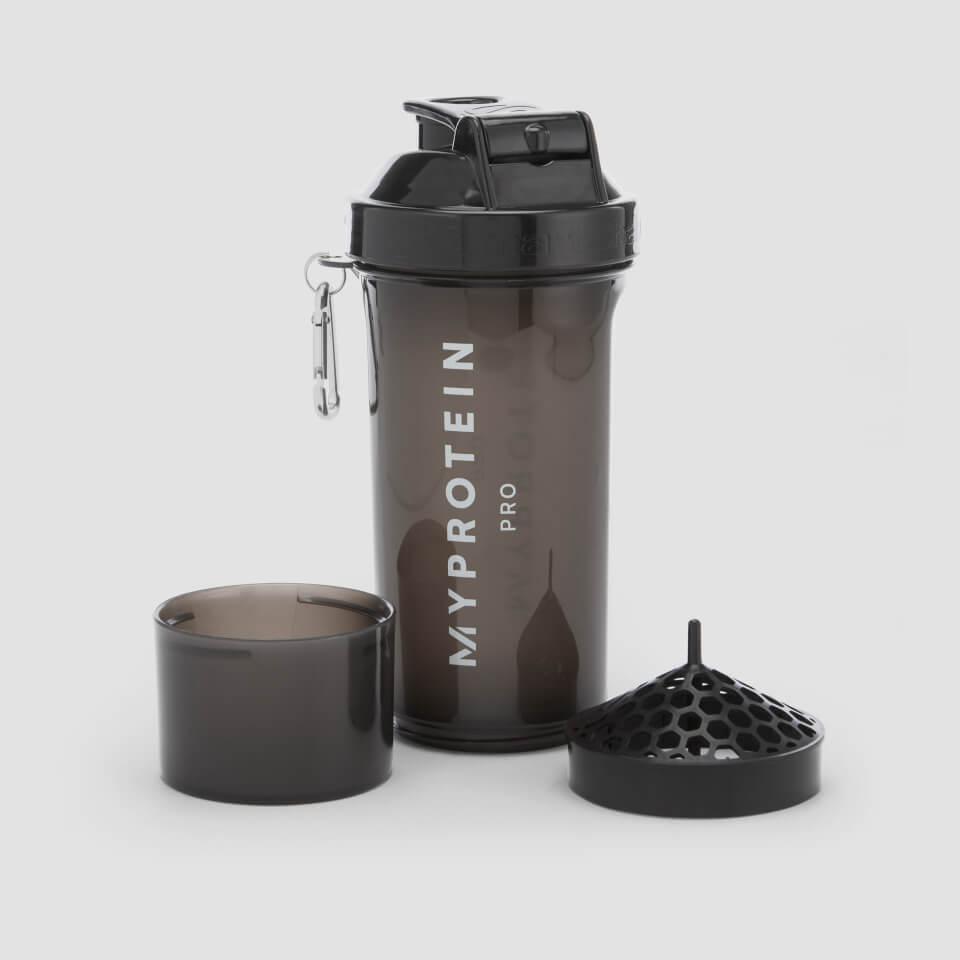 Myprotein Smartshake Shaker Slim Black | Shaker