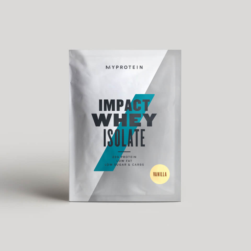myprotein impact whey isolate vs optimum nutrition gold standard
