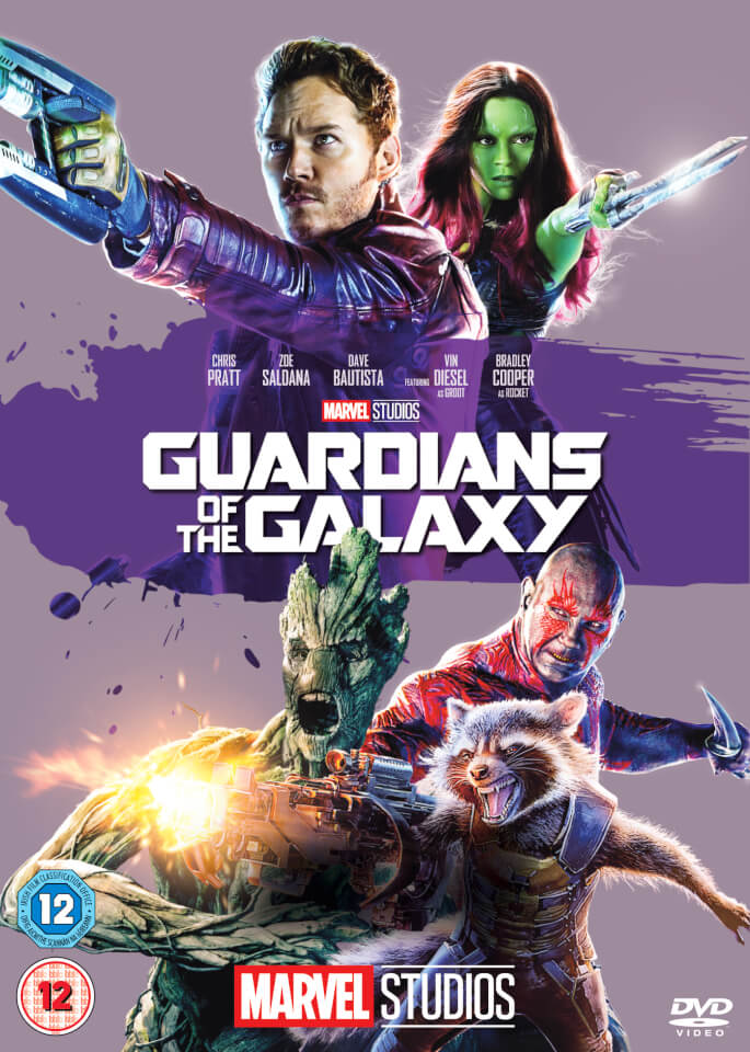Titelsong Guardians Of The Galaxy