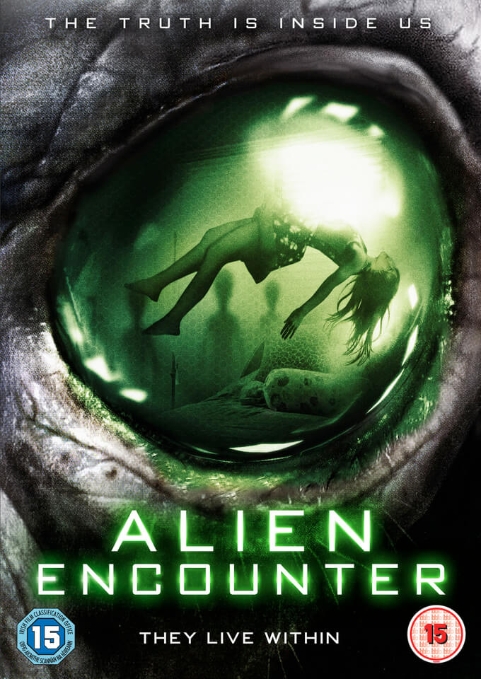 encounter with alien