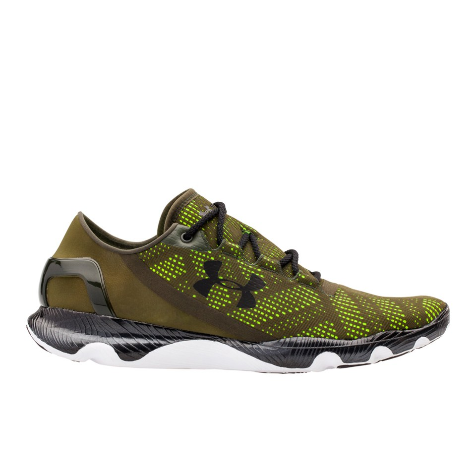 Under Armour Men S Speedform Apollo Vent Running Shoes