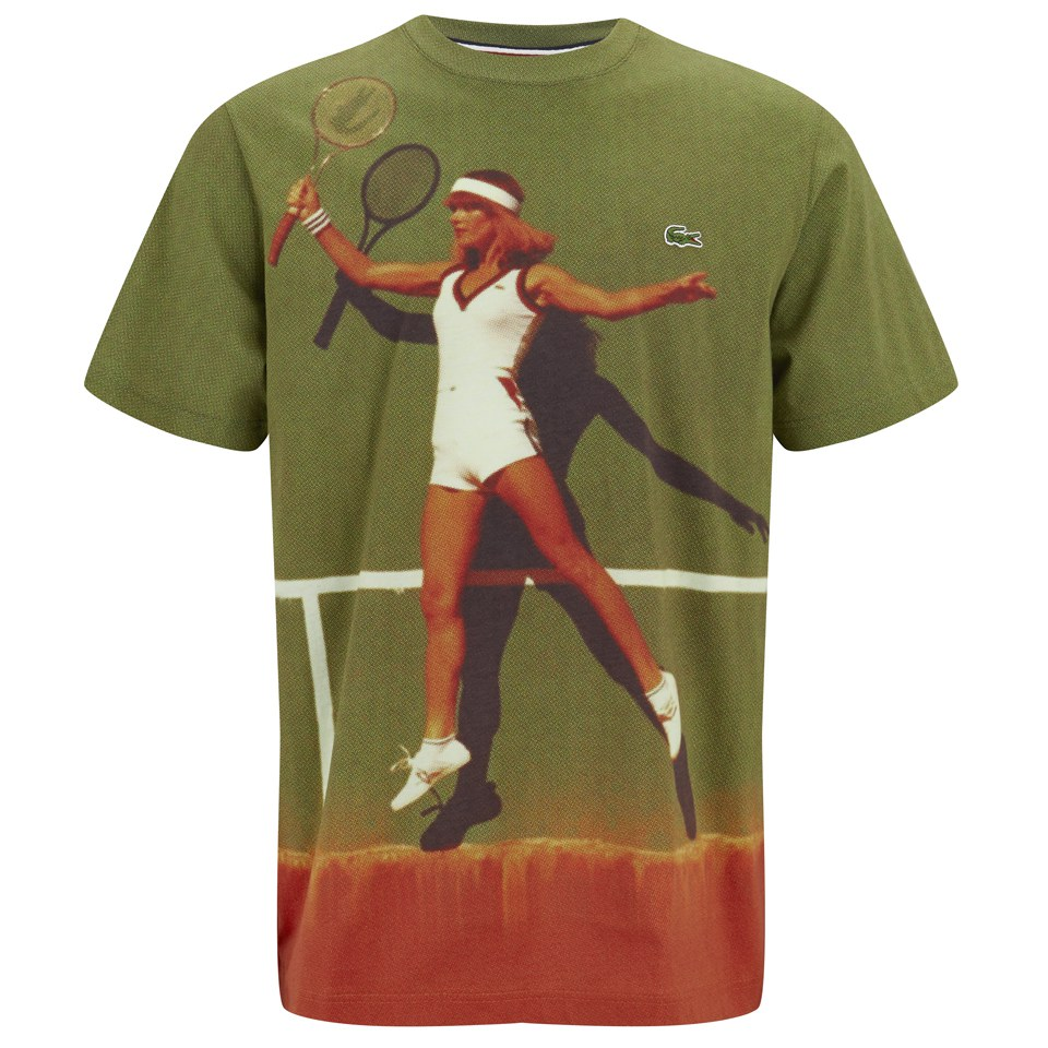 French Tennis Clothing Brands