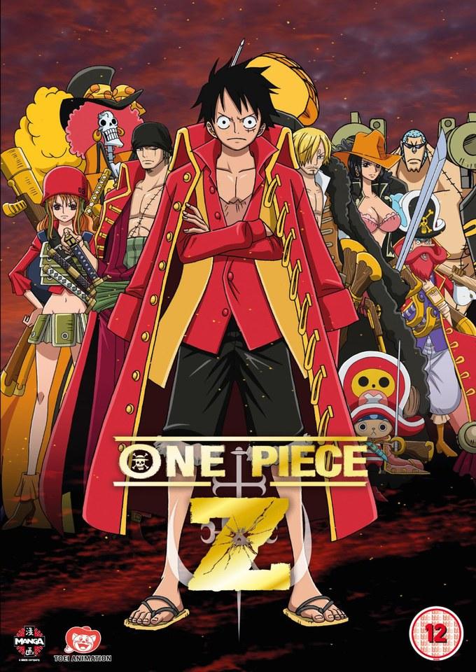 One Piece Stream Hd Filme