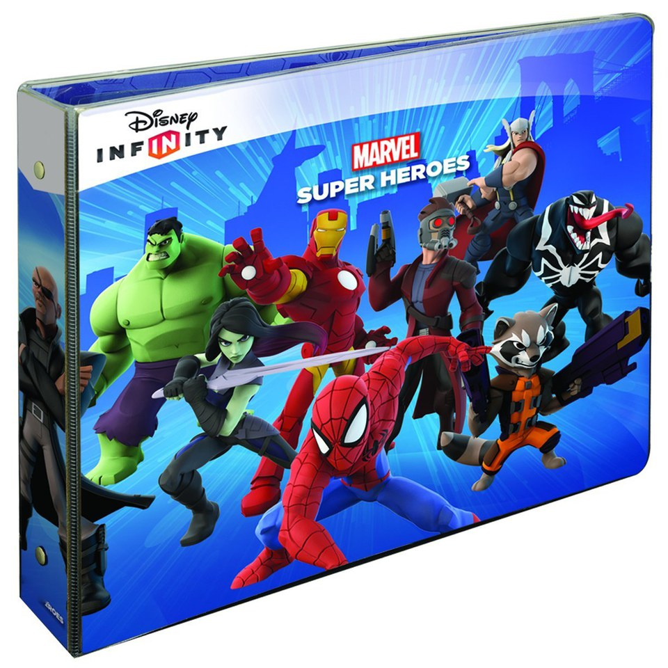 Disney Infinity 2 0 Tech Zone Ps4 Xbox One Xbox 360