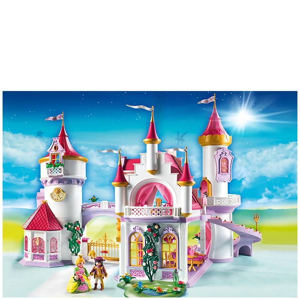 Playmobil Princess Fantasy Castle 5142 Toys