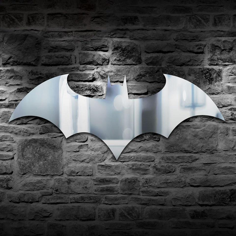 Batman Mirror Iwoot
