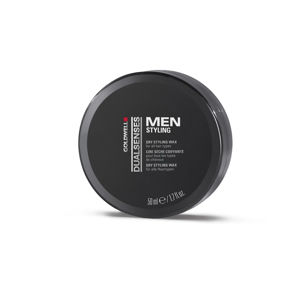 mens hair styling wax goldwell dualsenses for styling wax 50ml hq hair 9323