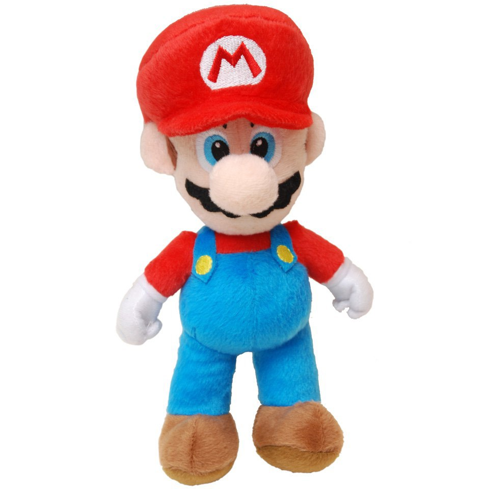 nintendo 6 soft toy - photo #43